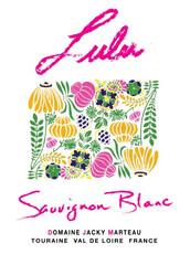 Jacky Marteau, Lulu Touraine Sauvignon Blanc