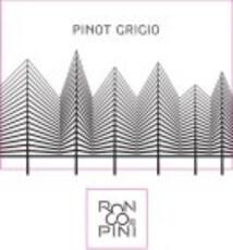 Ronco del Pini Pinot Grigio