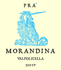 Pra Valpolicella Morandina - organic