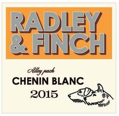 Radley & Finch Alley Pack Chenin Blanc