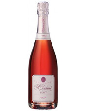 NV Dumont & Fils Brut Rose Champagne - sustainable