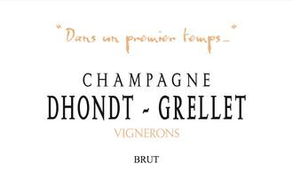 NV Champagne Dhondt Grellet Dans us Premier Temps