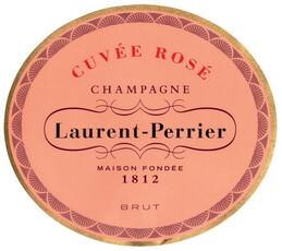 NV Laurent Perrier Champagne Rose Brut