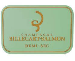 Champagne Billecart-Salmon, Demi-Sec
