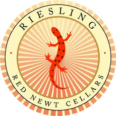 Red Newt Circle Riesling