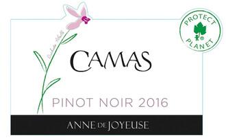 Anne de Joyeuse Camas Rose -sustainable