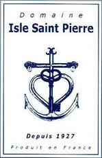 Isle Saint Pierre Rhone Rose 750ml  - organic