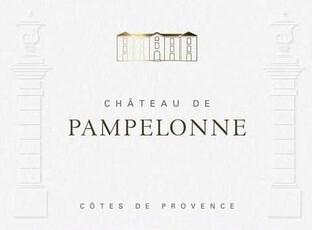 Chateau de Pampelonne Provence Rose