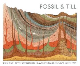 Fossil & Till, Seneca Lake Pet-Nat Riesling - sustainable