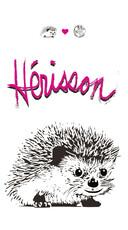 Herisson Rose Box 3L