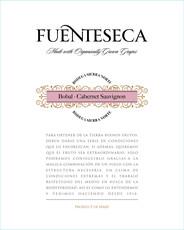 Fuenteseca Rose Box 3L - organic