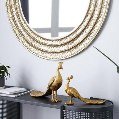 Set(2) Peacock