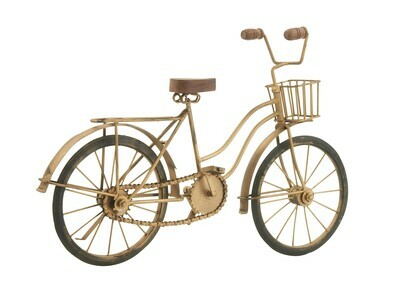 Mtl/Wd Bicycle