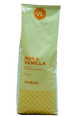 Мока Ваниль Vendline, 1 кг