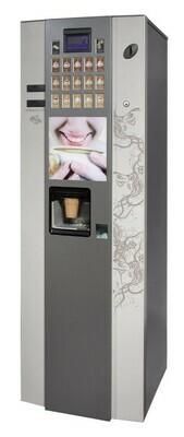 Кофейный автомат Jofemar Coffeemar G250