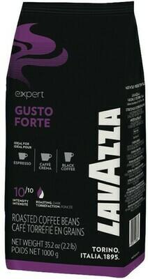 Кофе зерновой Lavazza Espresso Vending Gusto Forte, 1 кг