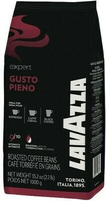 Кофе зерновой Lavazza Espresso Vending Gusto Piena, 1 кг