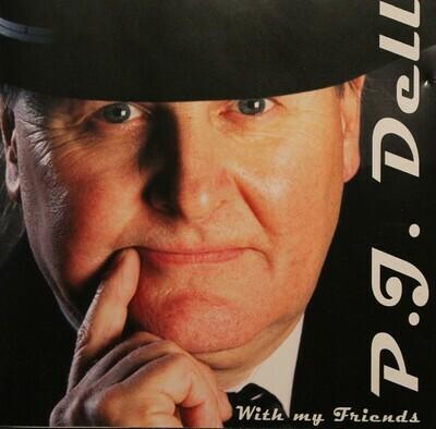 With My Friends -  Album von P.J.Dell
