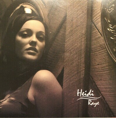 Heidi Raye Album