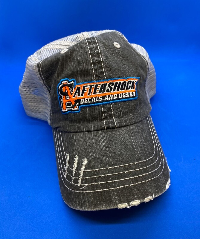 Aftershock Hat