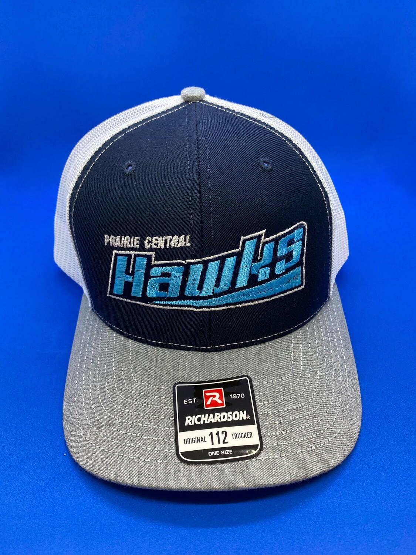 PC Hawks Hat
