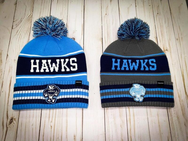 Hawks Beanie