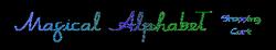 Magical Alphabet Store