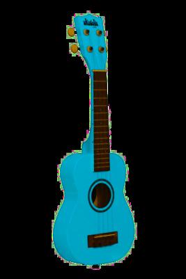 Kala Ukadelic Ukelele - Blue Yonder