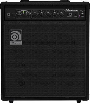 Ampeg - BA110 - Bass Combo