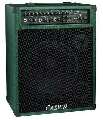 Carvin - AG100D