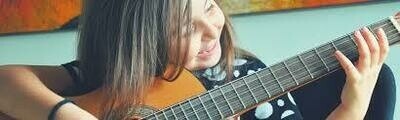 Guitar Lessons - 3 months