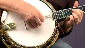 Banjo Lessons - 4 Pack