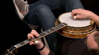 Banjo Lessons - 3 months