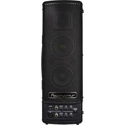Powerwerks 40W Batt. PoweredcPA w/Bluetooth