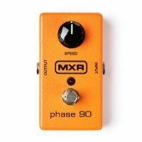 Dunlop Mxr® Phase 90 Pedal - M101
