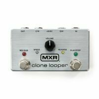 Dunlop Mxr® Clone Looper™ Pedal