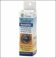 Oasis Guitar Humidifier - OH-1