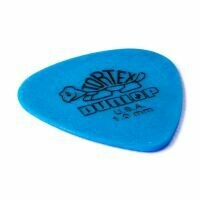 Dunlop Blue 1.0Mm Tortex® Standard Guitar Pick (12/Bag)