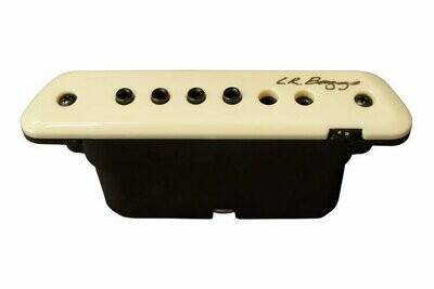 L.R. Baggs M1 Acoustic Guitar Soundhole Pickup - Body Sensitive