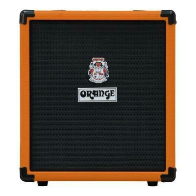 Orange Crush - Bass 50 - Bass Amp