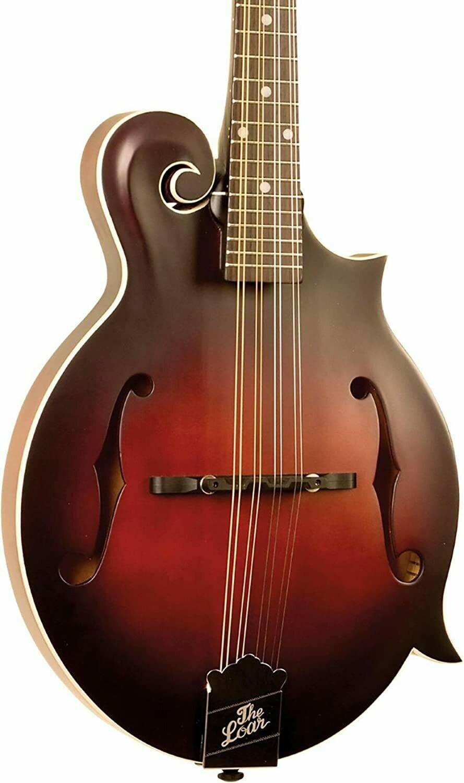 LM-310F The Loar Honey Creek F-Style Mandolin