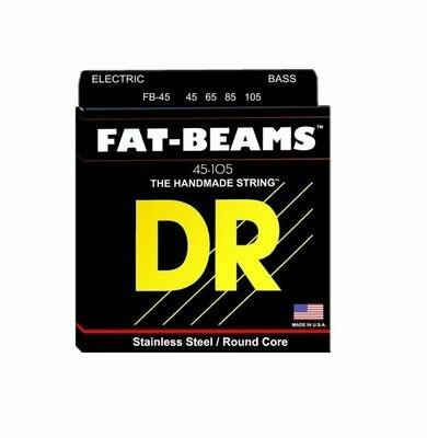 DR Fatbeams - 45-125