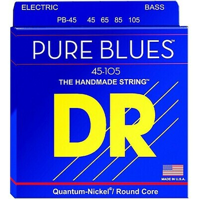 DR Pure Blues - 45-105