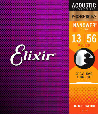 Elixir Nanoweb - Medium