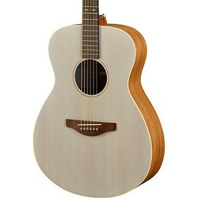 Yamaha Folk Guitar - Storia I
