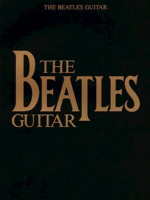 The Beatles Guitar - HL 00696088