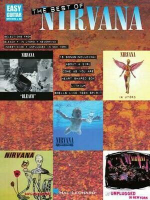 Best of Nirvanna - HL 00702096