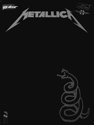 Metallica – Black - HL 02501195