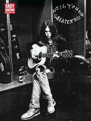 Neil Young – Greatest Hits - HL 00702228