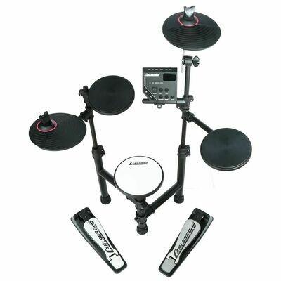 Carlsbro Club 5 piece Starter Electronic Drum Kit